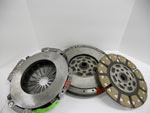 clutches and flywheels